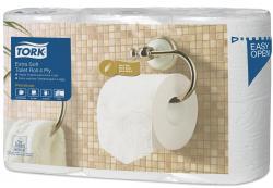 SUPER ACTIE op Tork Toiletpapier T4 4-laags - Pak van 6 rollen