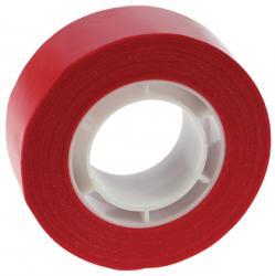 Apli knutsel plakband rood