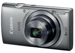 Canon fototoestel IXUS 165 zilver
