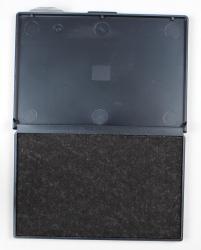 5Star stempelkussen 11 x 7 cm zwart