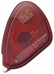 3L permanente lijmroller E-Z runner
