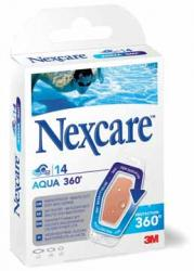 3M Nexcare™ Aqua 360° - 100% waterproof