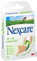 3M Nexcare™ Comfort pleister versnijdbaar 10 x 6 cm