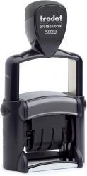 Trodat datumstempel 4mm Professional Line 5030 Frans