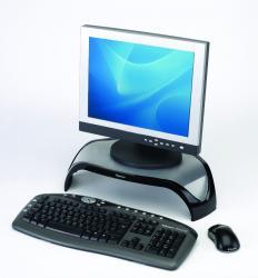 Fellowes beeldschermhouder Smart Suites - monitorstandaard