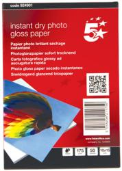 5Star glanzend fotopapier 10 x 15 cm 175 g/m²