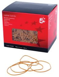 5Star elastieken 100x1,5 mm - Doos van 500 g