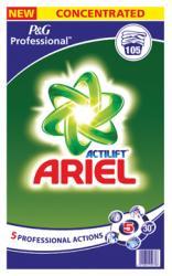 Ariel waspoeder Actilift 105 doseringen