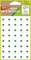 Apli versterkingsringen 100% gerecycleerd