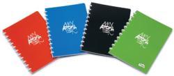 """Atoma schrift """"My Atoma Book Collection"""" A5"""