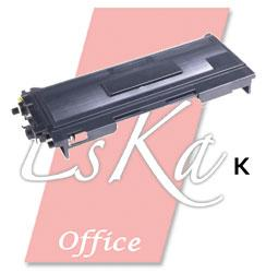 EsKa Office compatibele toner zwart voor Brother TN-2000