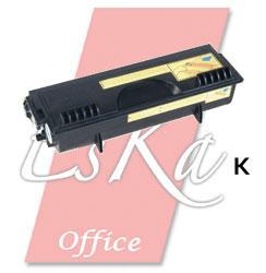 EsKa Office compatibele toner zwart Brother TN-7600