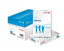 Xerox wit kopieerpapier Business ECF A4 80g/m² - Pak van 500 vel