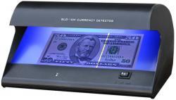 Desk1One UV Detector voor valse biljetten - valsgelddetector