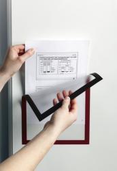 Durable magnetisch kader - folderhouder A4