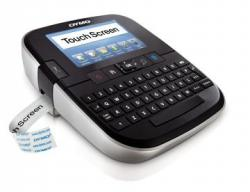 Dymo Touch Screen labelwriter - LabelManager 500TS Qwerty