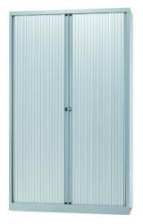 Bisley Roller shutter cabinets Basic 198x120x43cm