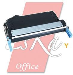 EsKa Office compatibele toner geel Samsung CLT-Y4092S