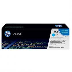 Hewlett Packard CB541A / HP 125A toner cartridge cyaan