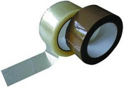 Industriële verpakkingsplakband transparant