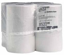 Scott toiletpapier mini Jumbo 2-laags 38 cm x 180 M