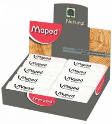 Maped gum Dessin medium - Doos van 40 stuks