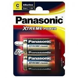 Panasonic Super Alkaline Batterijen LR14