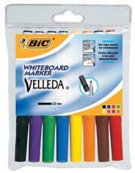 Bic whiteboardmarker Velleda 1741