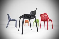 Air stoelen