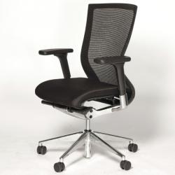All-tec bureaustoel Serie 105