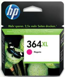 Hewlett Packard CB324EE / 364XL inktcartridge magenta HC