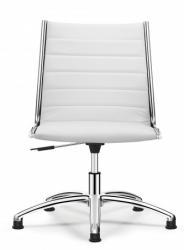Sitland Classic meeting stoel zonder armleggers