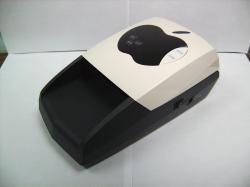 Automatische detector voor valse bankbiljetten