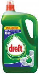 Dreft handafwasmiddel Flacon van 5 liter