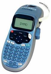 Dymo beletteringsysteem - labelwriter LetraTag Personal LT100