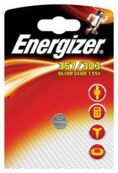 Energizer knopcellen Watch 357/303