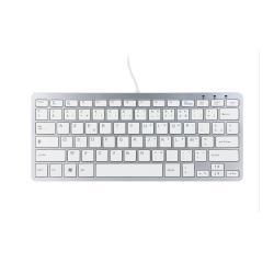 Ergo compact toetsenbord azerty