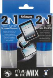Fellowes scherm- en oppervlatekreiniger 2in1