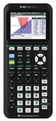 Texas grafische rekenmachine TI-84 Plus E TEACHER PACK