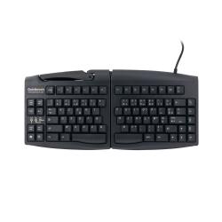 R-Go Goldtouch gesplitst toetsenbord azerty