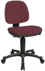 5Star bureaustoel Home Chair 10 rood