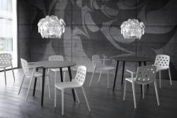 Isidora design stoel