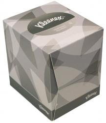 Kleenex Facial Tissue 2-lagig 21 x 20 cm