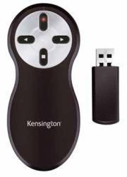 Kensington draadloze presenter met laserpointer