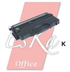 EsKa Office compatibele toner Lexmark 622H / 62D2H00 zwart HC