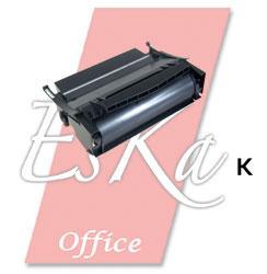EsKa Office compatibele toner Lexmark 502H / 50F2H00 zwart