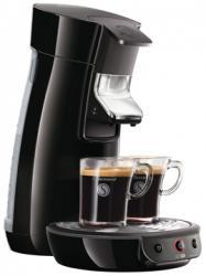 Philips koffiepadsysteem Senseo Viva Café zwart