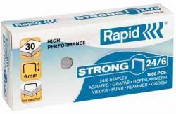 Rapid nietjes strong 24/8 staal