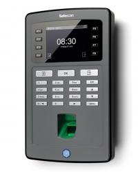 Safescan tijdsregistratiesysteem TA8020