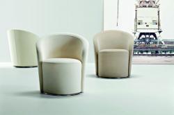 La Cividina Speak easy fauteuil